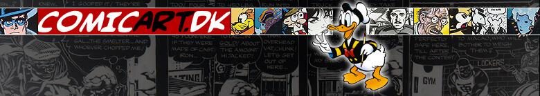 Galleri Comicart.dk