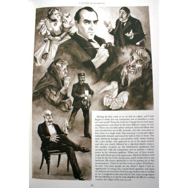 Jessen - A Study in Scarlet page 25
