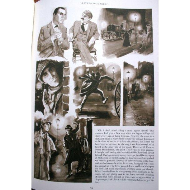 Jessen - A Study in Scarlet page 59