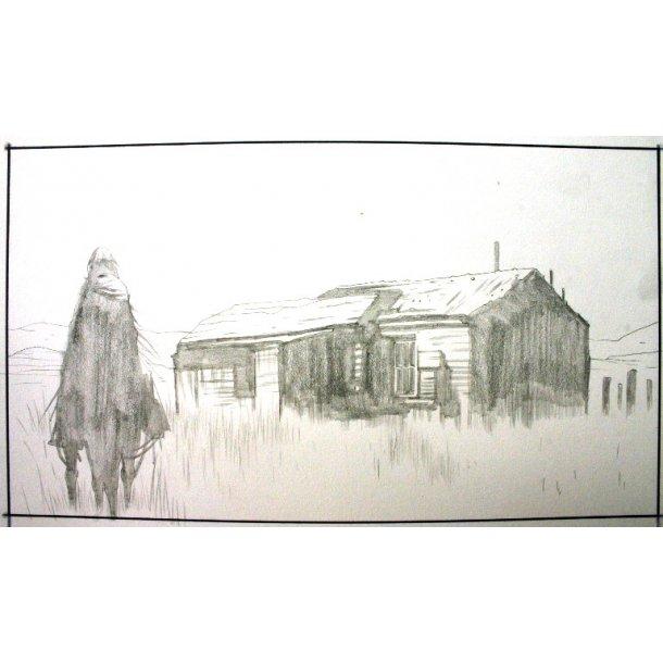 Jae Lee - Dark Tower 5, page 17