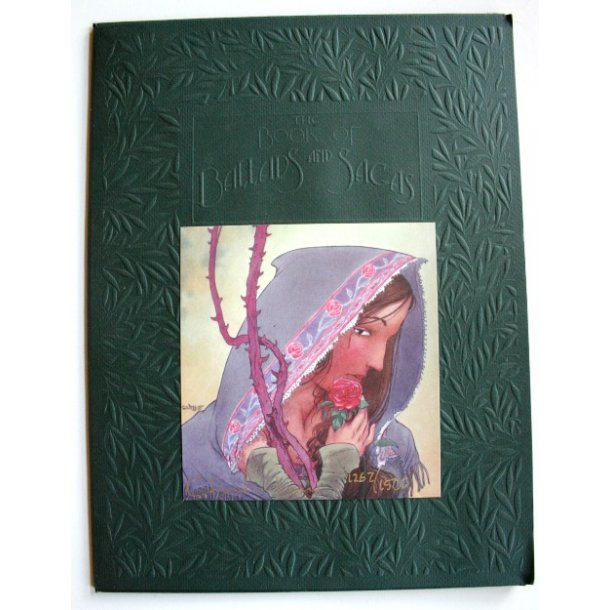 Charles Vess - signed portfolio (8 prints)