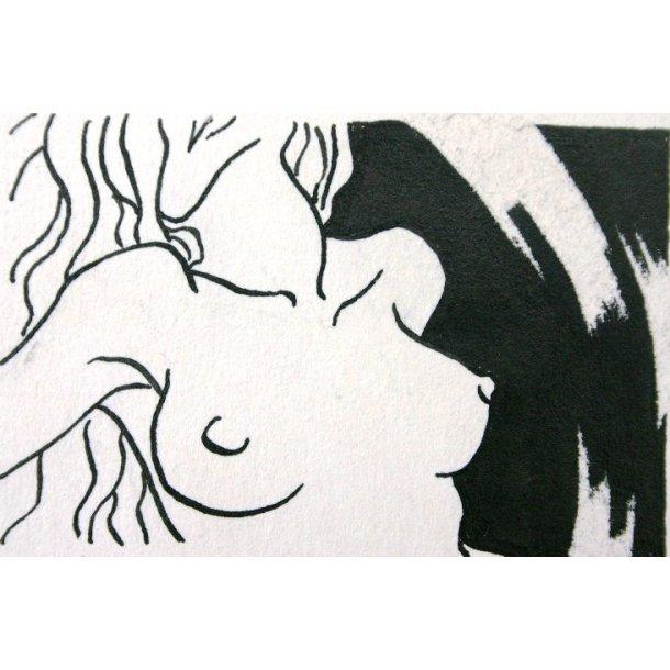 Barbe - Erotiske drømme 02, originalside