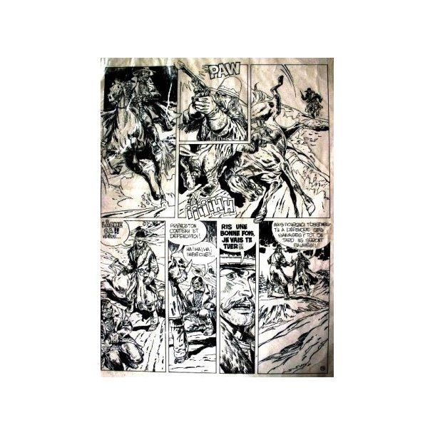 Blanc-Dumont - Jonathan Cartland originalside
