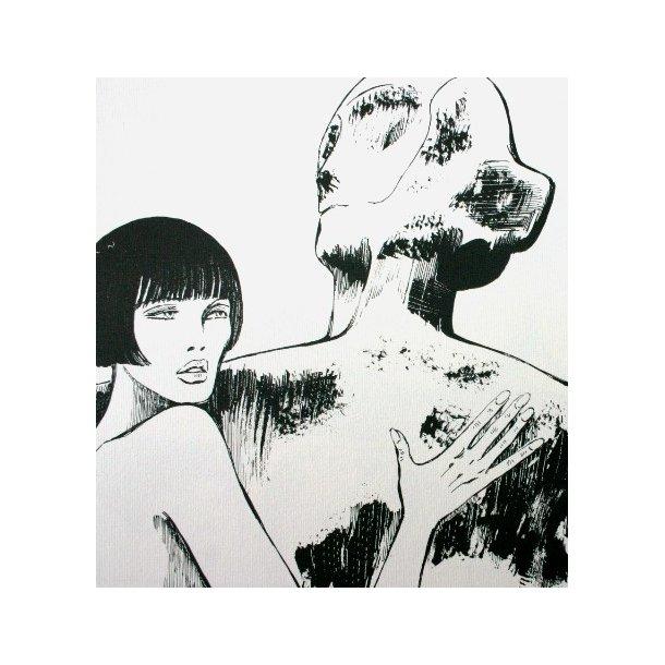 Crepax - Valentina 05