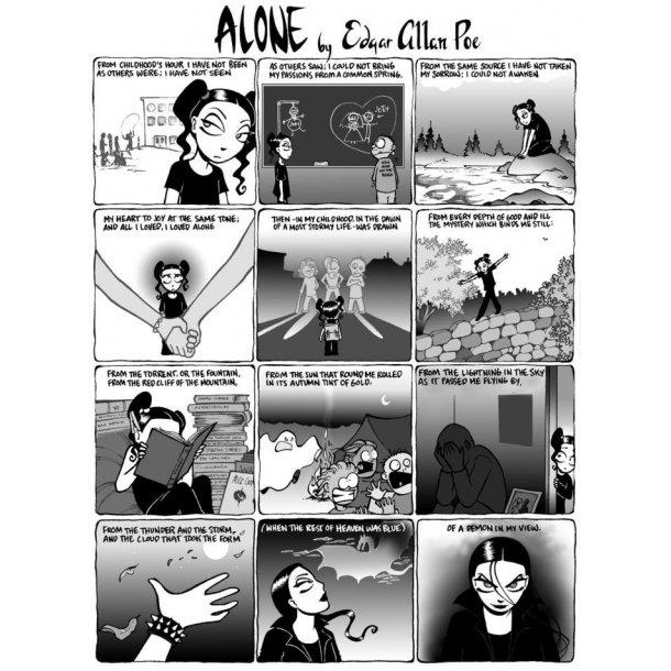 Lise Myhre - Nemi Alone