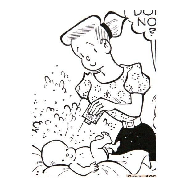 Al Vermeer - Priscilla's Pop, daily 09-23 1953