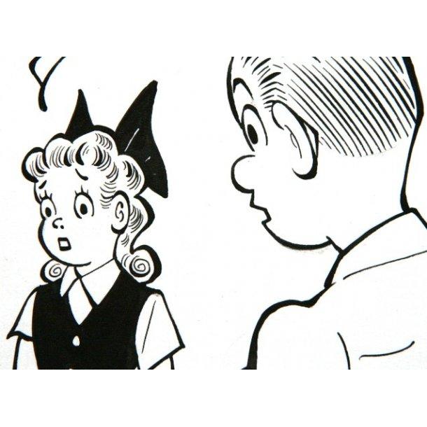 Al Vermeer - Priscilla's Pop, daily 01-07 1952