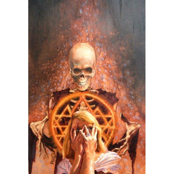 Per O. - Khi-Ritualet, cover