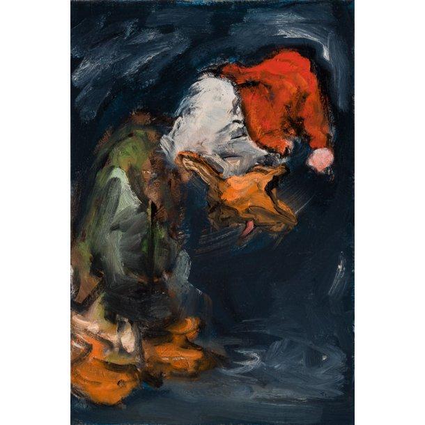 Erik Bille Christiansen - Christmas Time