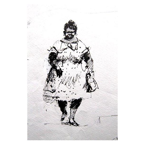 Des Asmussen - New Orleans 04, 1965