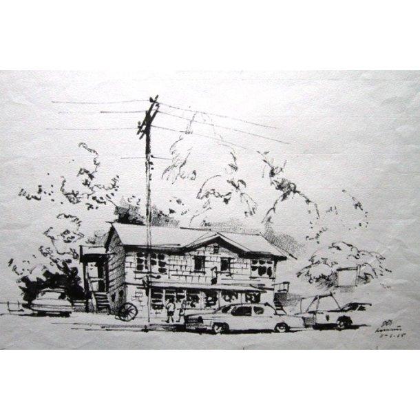 Des Asmussen - USA 05, 1965