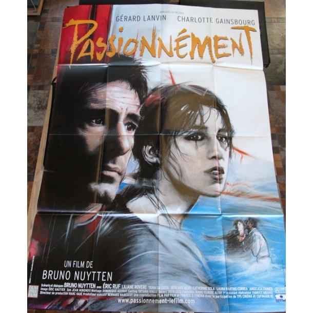 Bilal - ''Passionnément'', filmplakat