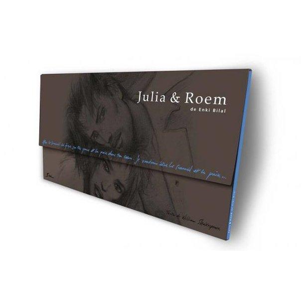 Bilal - Julia & Roem, portfolio