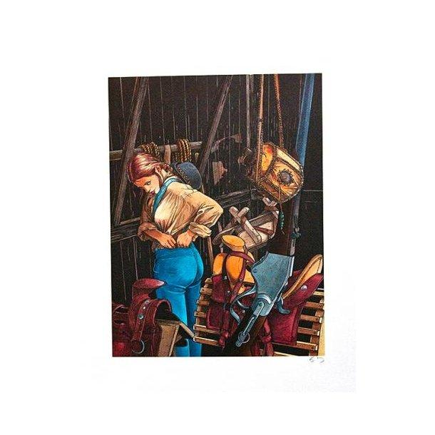 Bourgeon - Vindens Passagerer 04