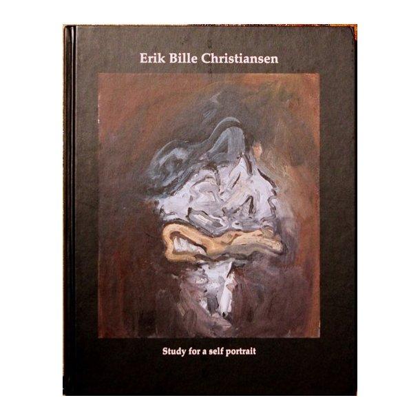 Erik Bille Christiansen Study for a self portrait
