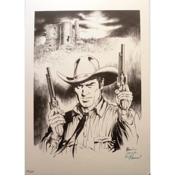 Tex Willer - Romanini