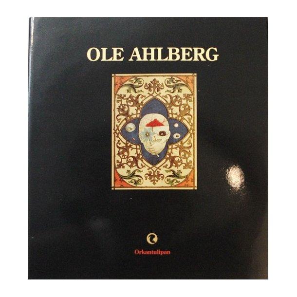 Ole Ahlberg - ''Dossier'', bog