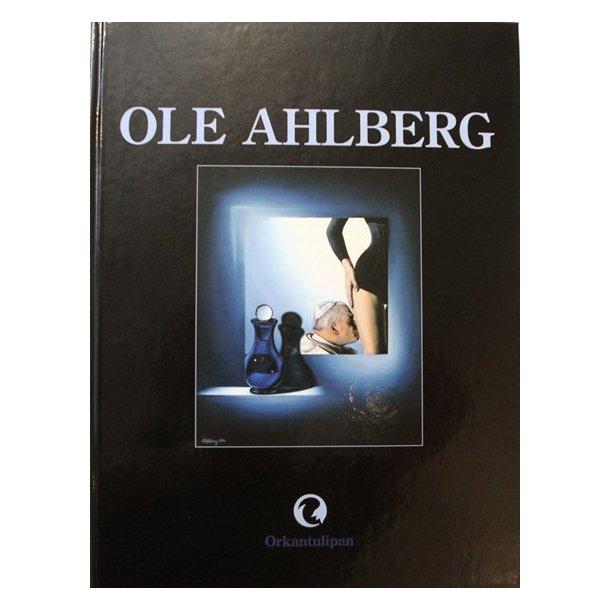 Ole Ahlberg - ''Magic Moments'', bog