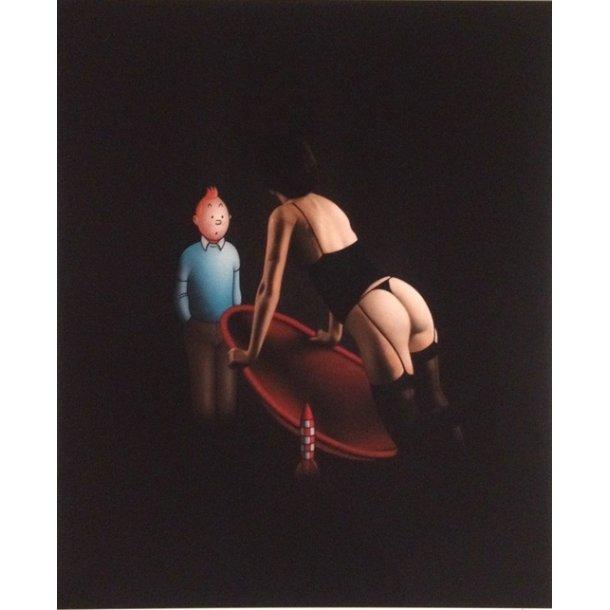 Ole Ahlberg - Design in the Dark, 2015