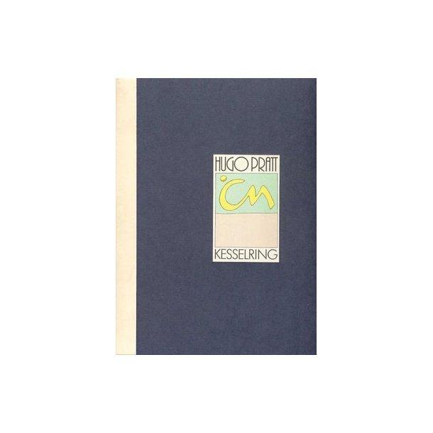 Hugo Pratt - C.M., portfolio 1977